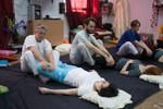 Обучение тайскому массажу в школе СИАМ