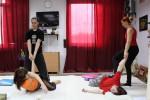 Тайский массаж северного стиля