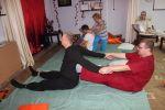 Северный стиль тайского массажа