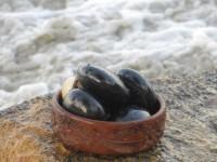 Тайский массаж горячими камнями