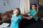 Профессиональный курс тайского массажа в школе СИАМ