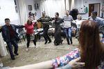 Вечеринка в школе СИАМ