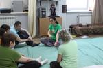 Тайский клуб в школе массажа СИАМ
