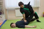 Любовь Сокольская. Профессиональый курс тайского массажа