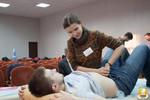 Висцеральная хиропрактика в школе СИАМ