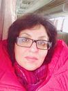 Эльза Малкова в школе СИАМ
