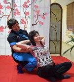 Любовь Сокольская. Профессиональный тайский массаж