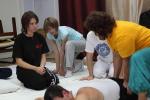 Тайский массаж - это просто!