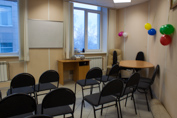 Аренда зала. Малый зал школы СИАМ
